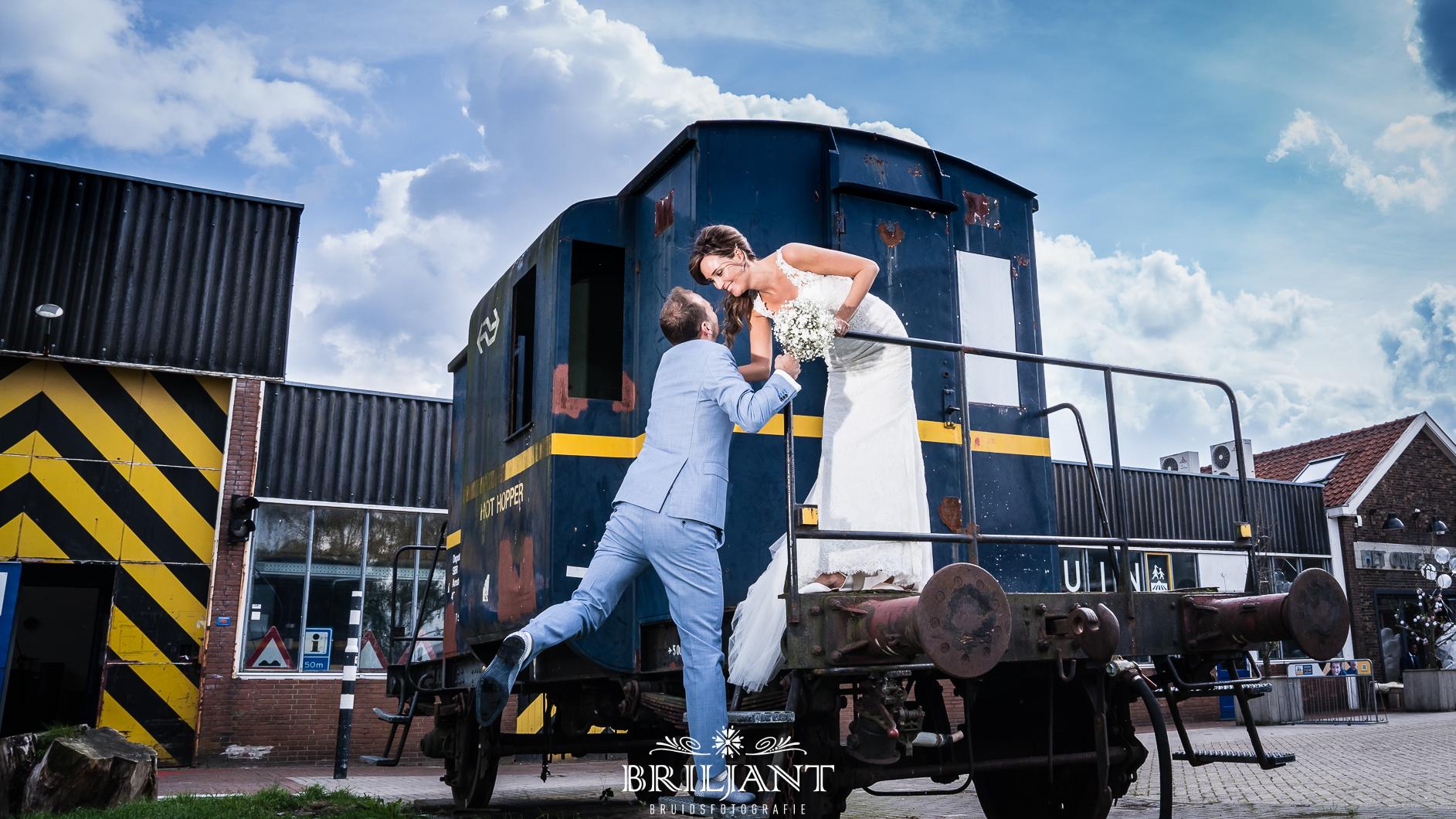 inspiratie bruiloft foto