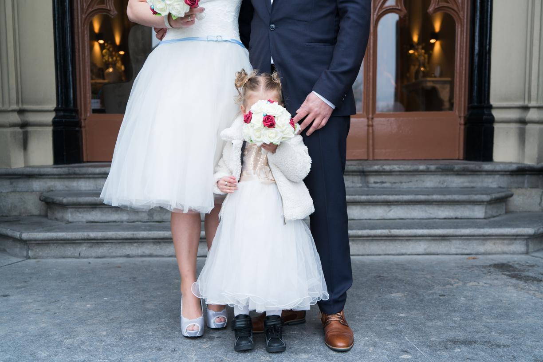 <p>Twee huwelijksfotografen voor de liefdevolle herinneringen &nbsp; Bruiloft reportage Gefeliciteerd, jullie gaan trouwen. Nu kunnen jullie je gaan voorbereiden op jullie grote dag. De fotografie kunnen jullie aan ons overlaten, want daarin zijn wij briljant. Nadat wij samen de opleiding aan de Fotoschool hebben voltooid, zijn we onze krachten gaan [&hellip;]</p>