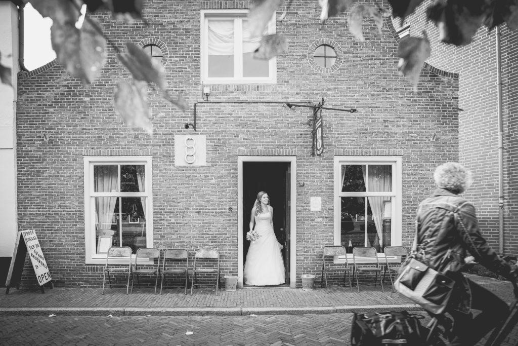 top bruidsfotograaf