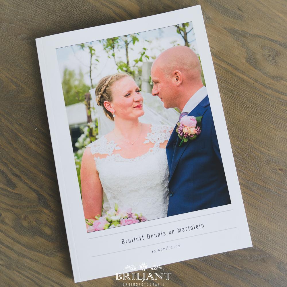 bruiloft fotomagazine