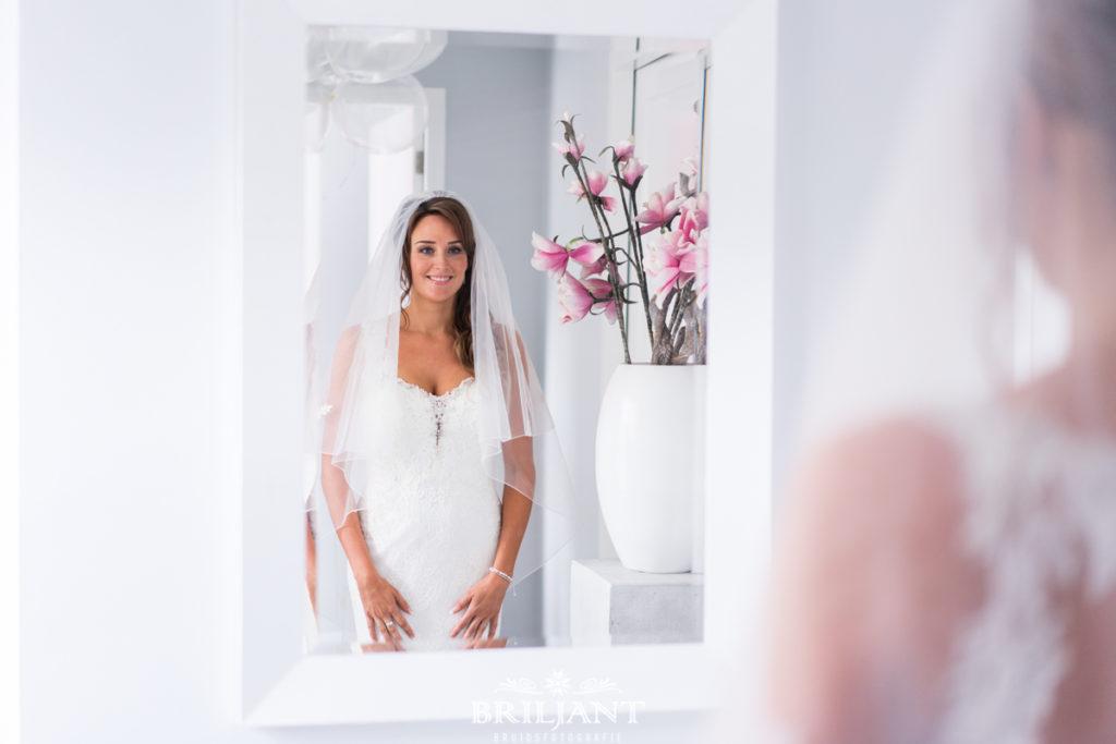 Bruid spiegel Amersfoort