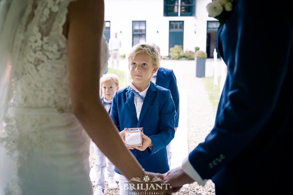 Bruiloft Maurits Hoeve Bilthoven