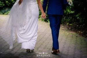 bruidsshoot inspiratie