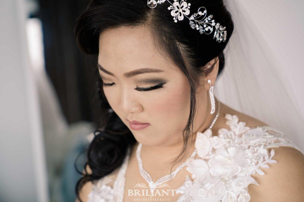 indonesische bruid